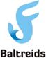 Baltreids Logo